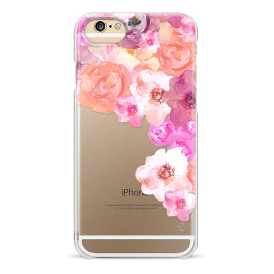 iPhone 6 Cases - SPRING IN LOVE by Monika Strigel