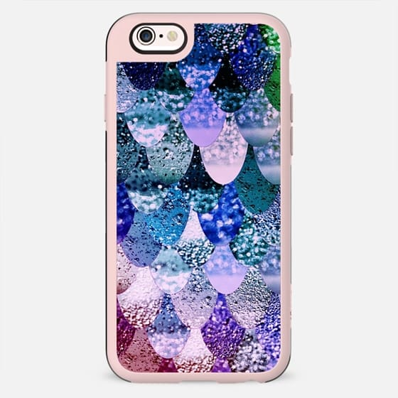 FUNKY MERMAID by Monika Strigel 6s plus - New Standard Case