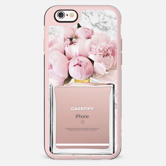 Casetify Floral eau de parfum - Glitter Case