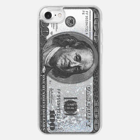 Casetify $100 Bill -