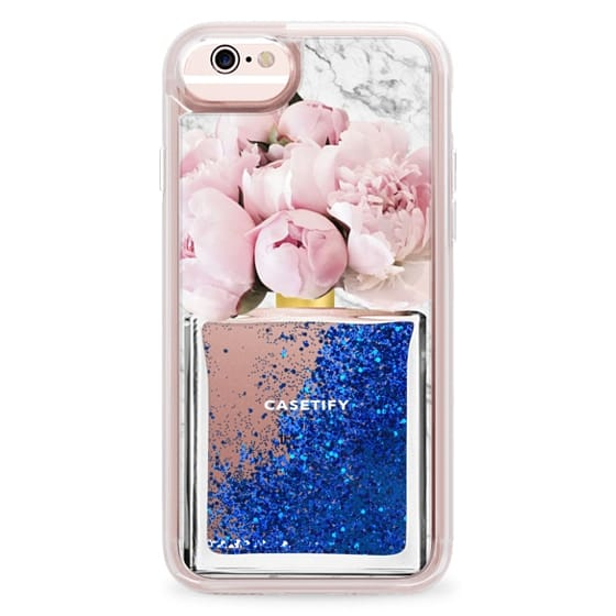 iPhone 6s Cases - Casetify Floral eau de parfum
