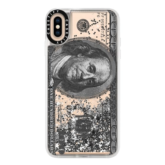 iPhone XS Max Cases - Casetify $100 Bill