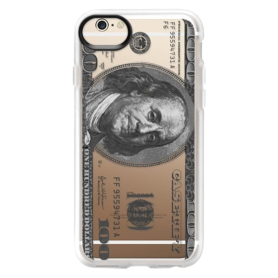 iPhone 6 Cases - Casetify $100 Bill