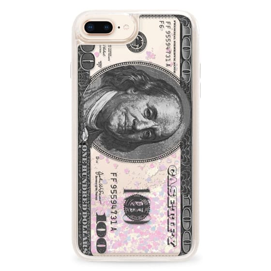 iPhone 8 Plus Cases - Casetify $100 Bill