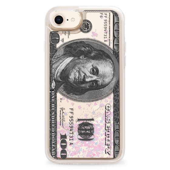 iPhone 8 Cases - Casetify $100 Bill