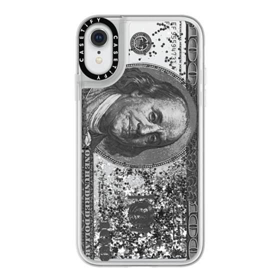 iPhone XR Cases - Casetify $100 Bill