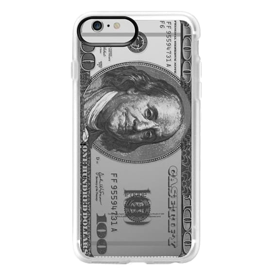 iPhone 6 Plus Cases - Casetify $100 Bill