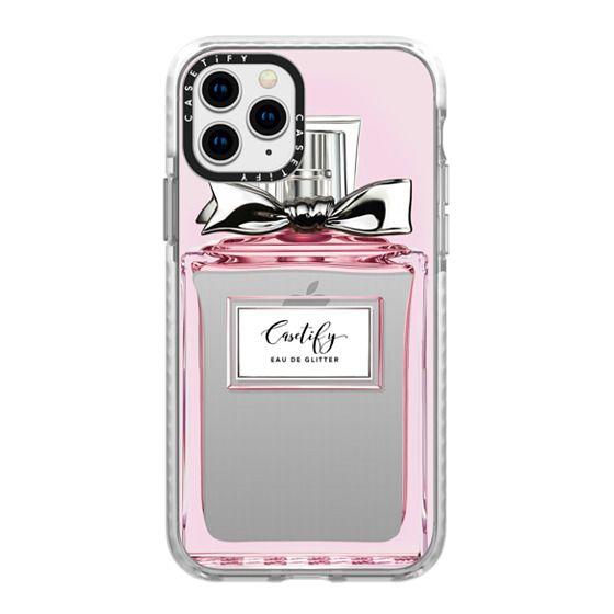 iPhone 11 Pro Cases - Casetify Femme Eau De Glitter