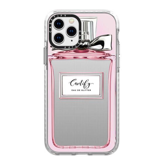 iPhone 11 Pro Cases - CASETIFY FEMME EAU DE 2 GLITTER