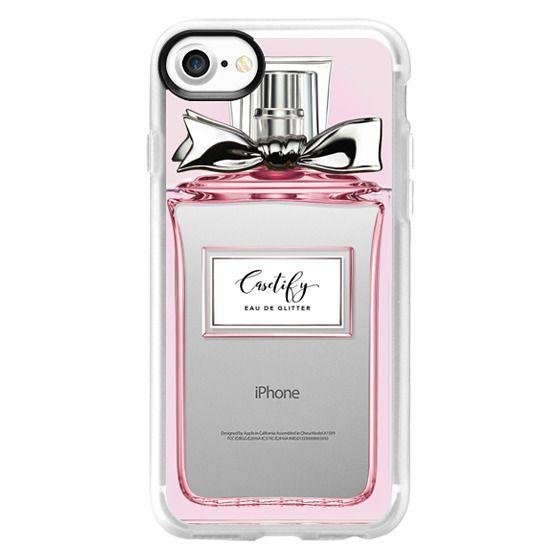 iPhone 7 Cases - CASETIFY FEMME EAU DE 2 GLITTER