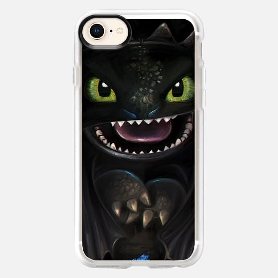 Toothless - Snap Case