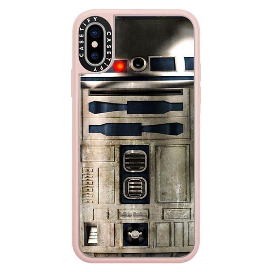 iPhone X Cases - RIIDII
