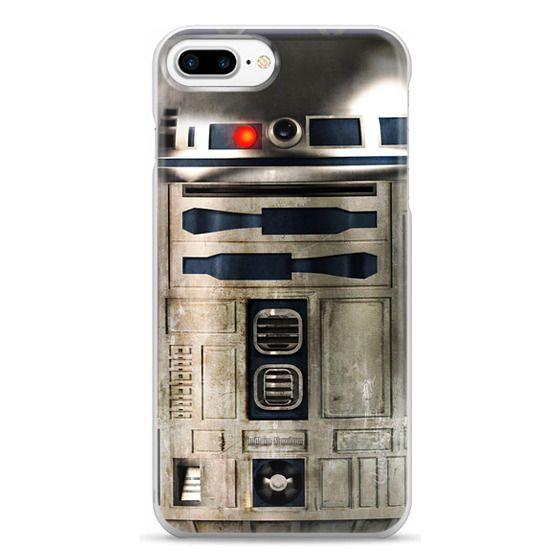 iPhone 7 Plus Cases - RIIDII