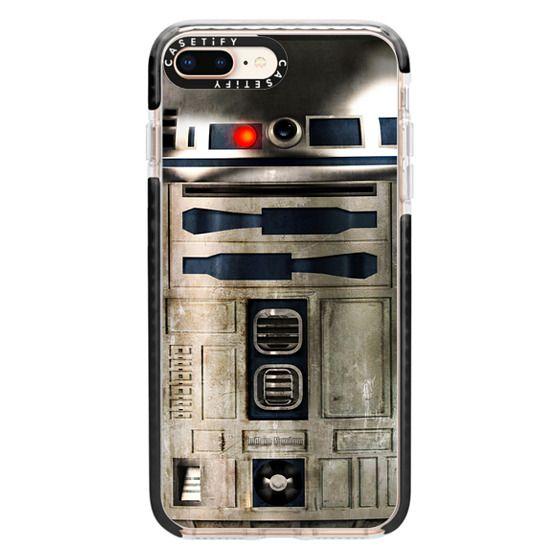 iPhone 8 Plus Cases - RIIDII