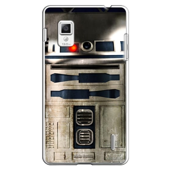 Optimus G Cases - RIIDII