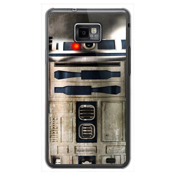 Samsung Galaxy S2 Cases - RIIDII