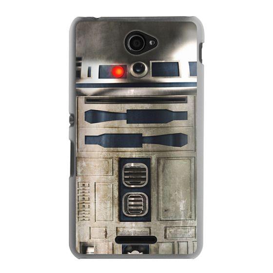 Sony E4 Cases - RIIDII