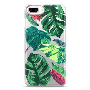 Snap iPhone 7 Plus Case - PALM
