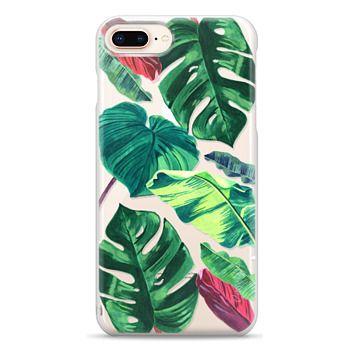 Snap iPhone 8 Plus Case - PALM