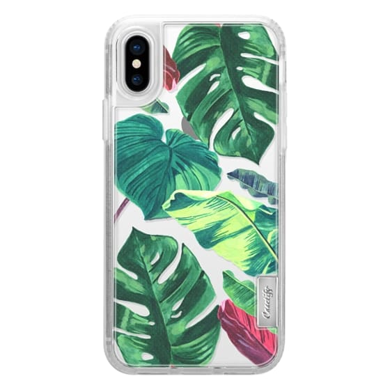 iPhone X Cases - PALM