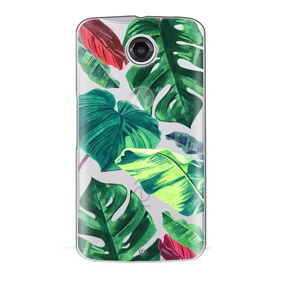 Nexus 6 Cases - PALM