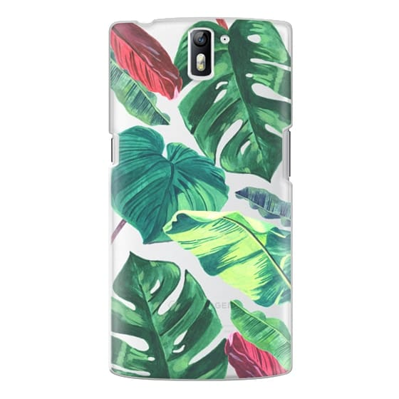 One Plus One Cases - PALM