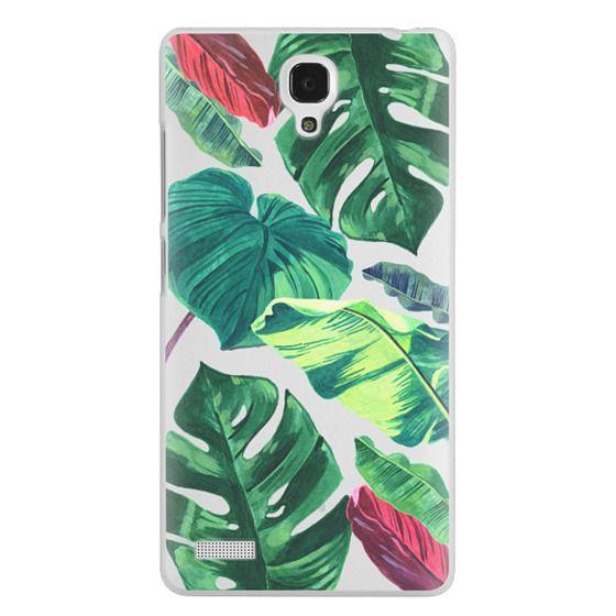 Redmi Note Cases - PALM