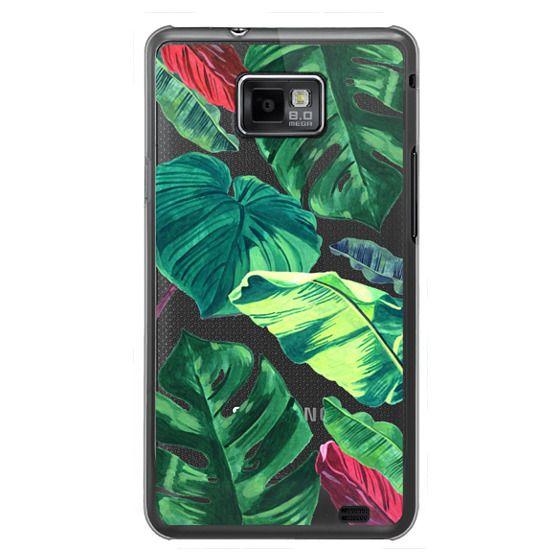 Samsung Galaxy S2 Cases - PALM