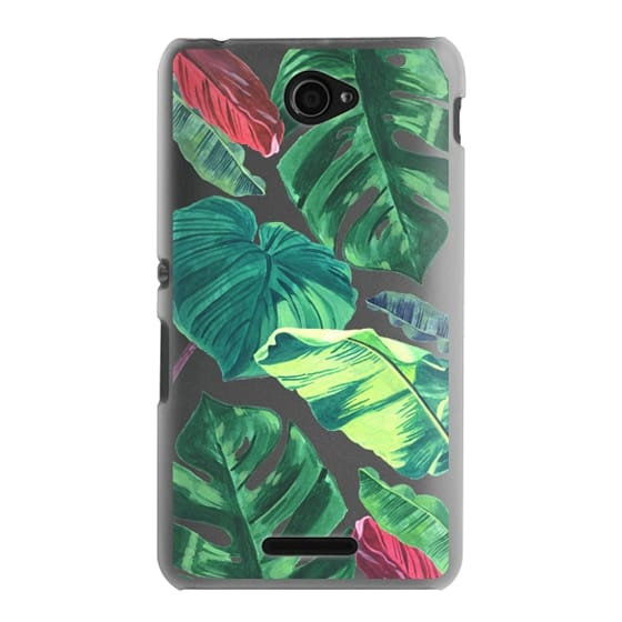 Sony E4 Cases - PALM