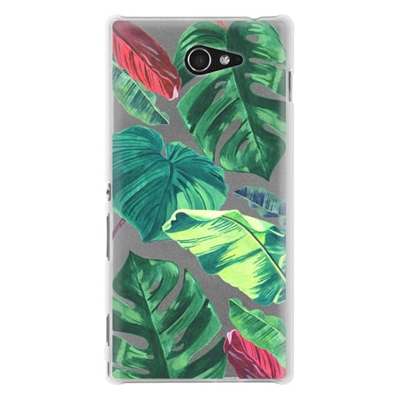 Sony M2 Cases - PALM