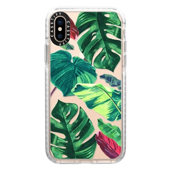 iPhone XS Cases - PALM