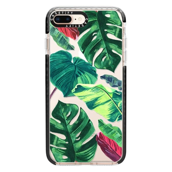 iPhone 8 Plus Cases - PALM