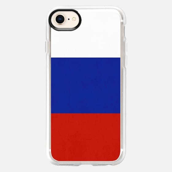 Russia Olympics 2016 - Snap Case