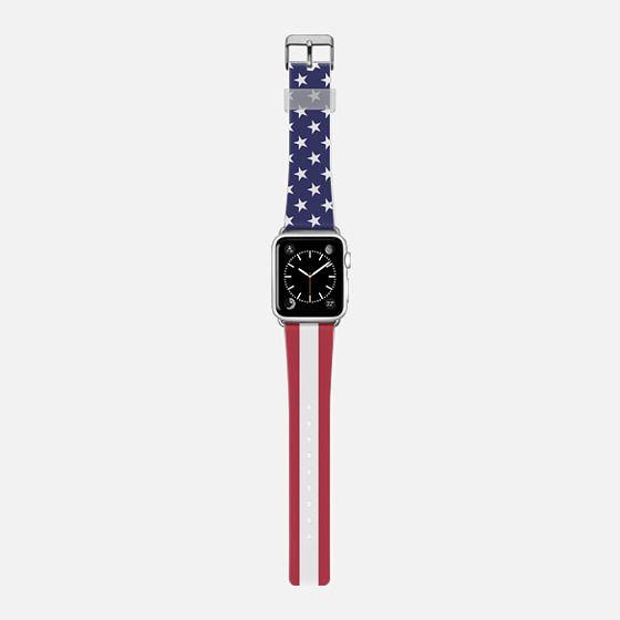 USA Apple Watch Band -
