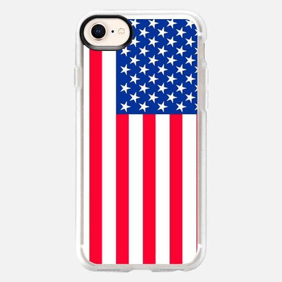 USA Olympics 2016 - Snap Case