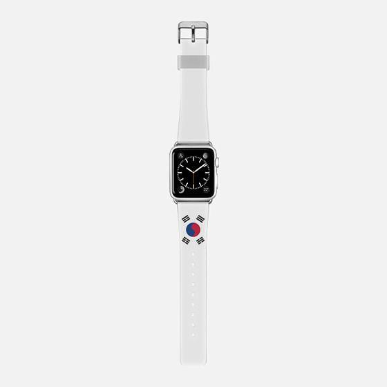 South Korea Apple Watch Band -