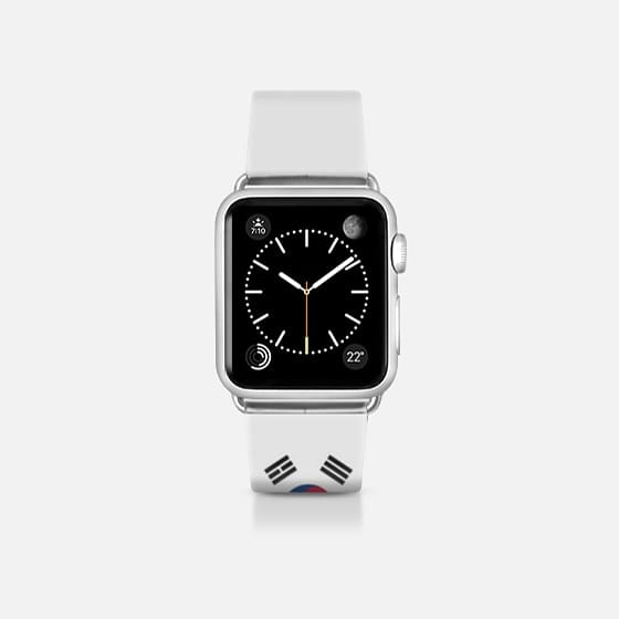 South Korea Apple Watch Band