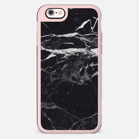 Black  Marble - New Standard Case