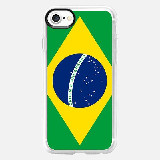 Rio Brazil Olympics 2016 - Classic Grip Case