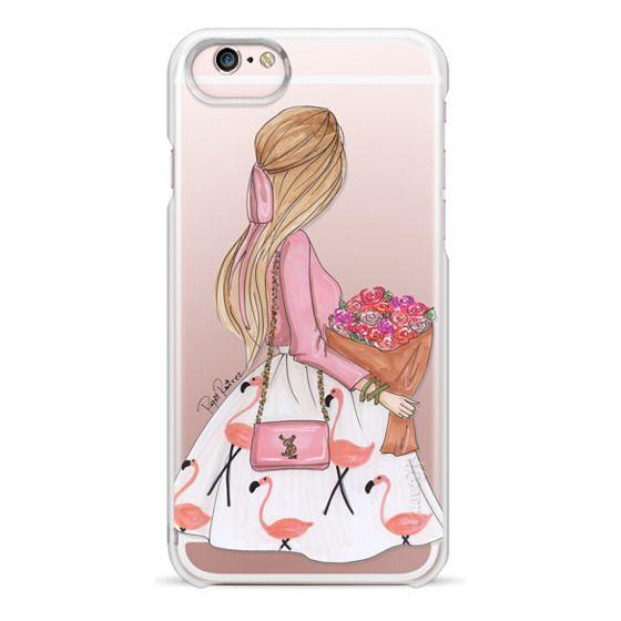 iPhone 6s Cases - Flamingo