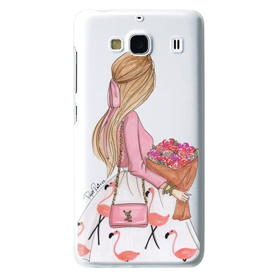 Redmi 2 Cases - Flamingo
