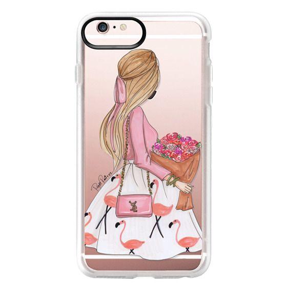 iPhone 6s Plus Cases - Flamingo