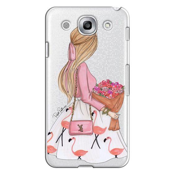 Optimus G Pro Cases - Flamingo