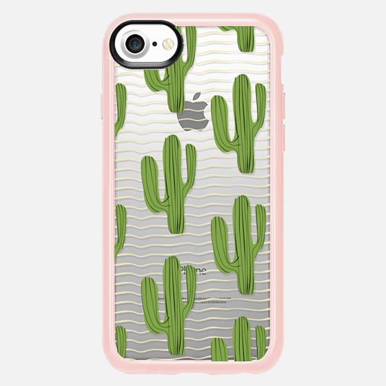 Desert Cactus - Classic Grip Case