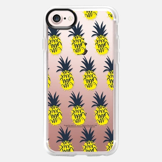 Pineapple - Snap Case
