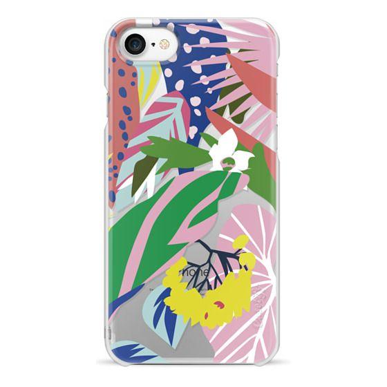 iPhone 7 Cases - Verde Tropico