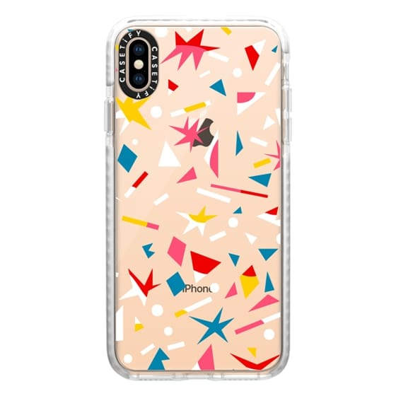 iPhone XS Max Cases - Star Play
