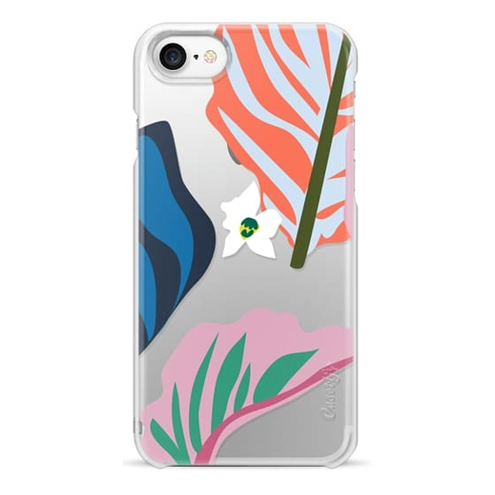 iPhone 7 Cases - Foliage Mix 1