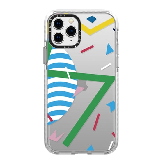 iPhone 11 Pro Cases - Shape Play