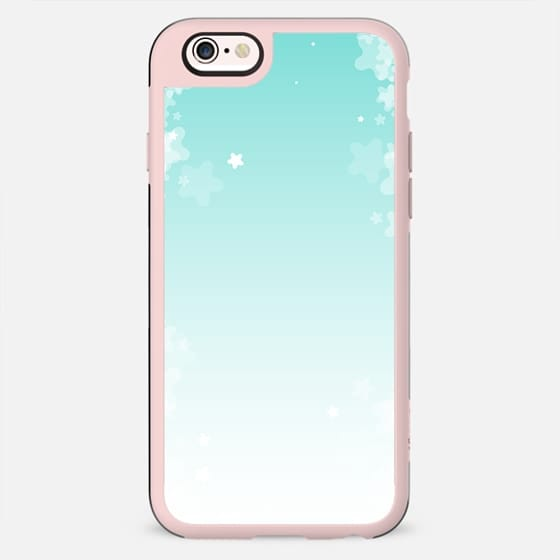 Between Star Milkyway Gradient - New Standard Case